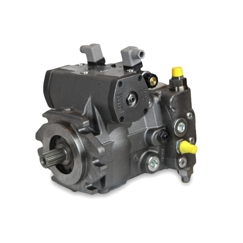 Rexroth A4VTG90HW32L A4VTG7190 A4VG250 Hydraulic Variable Displacement Axial Piston Pump for Construction Machinery