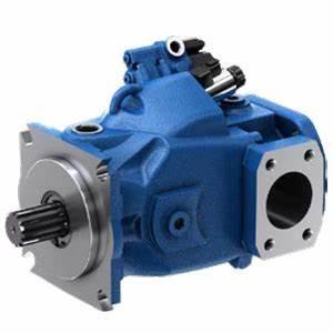 Nice Quality Rexroth A4VTG71 A4VTG71HW A4VTG71HW Variable Displacement Main Piston Pump with Internal Gear Pump as Boost Pump