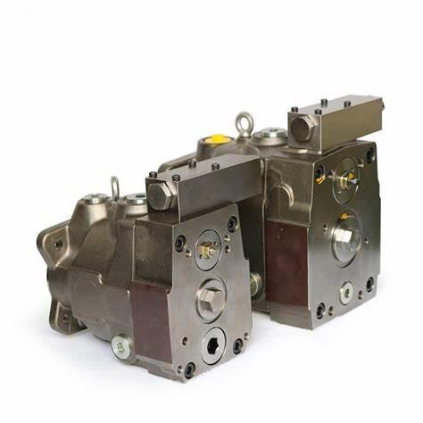 Parker PV16~PV92 Variable Piston Pump