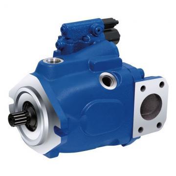 Rexroth A10vg Series A10vg18, A10vg28, A10vg45, A10vg63 Hydraulic Variable Piston Pump A10vg45dgd1/10L-Nsc10f003D-S