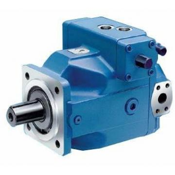 New Rexroth Replacement A10vg A10vg28 Charge Pump, Gear Pump in Stock