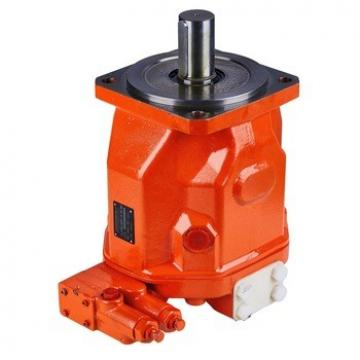 Rexroth hydraulic pump A10VS0 28 45 for concrete mixer truck