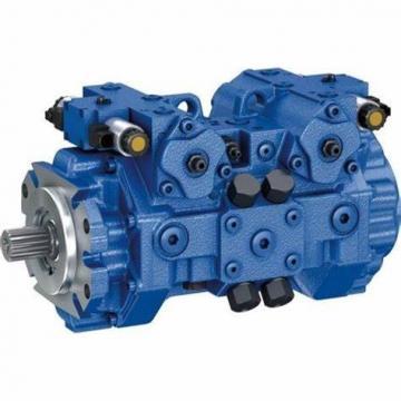 China High Quality A4vg28-1/2 A4vg40-1/2/3 A4vg56-1/2 A4vg71-1/2 A4vg90-1/2/3 A4vg125-1/2/3 A4vg Charge Pump/Pilot Pump for Rexroth Hydraulic Pumps