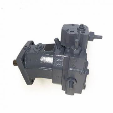 A7vo107 Oil Pump
