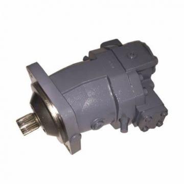 A11vo & A7vo107 Hydraulic Pump