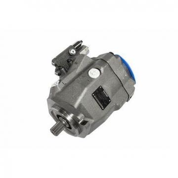 Rexroth A8vo200 Spare Parts Headcover