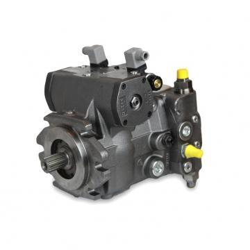 Nice Quality Rexroth A4VG A4VG40 A4VG56DA Series Closed Loop Hydraulic Control Valve plunger pump for Concrete mixer truck/