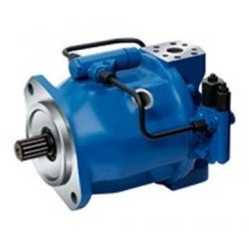 Rexroth A10VS0 28 45 hydraulic pump for backhoe loader