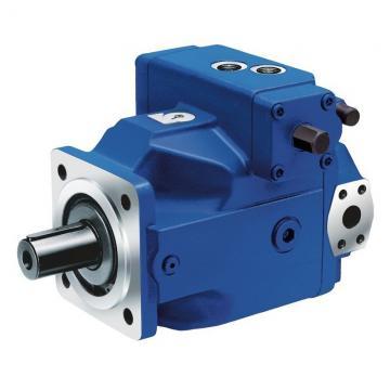 Bosch Rexroth A10VSO100DFR A10VSO100 hydraulic piston pump