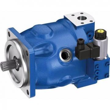 Blince PVL hydraulic pump motor,Yuken PV2R pump hydraulics for injection moulding machine