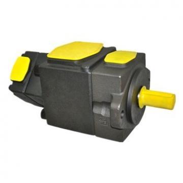 Equivalent Yuken Vane Pump Parts, Cartridge Kits, Shafts, Seal Kits