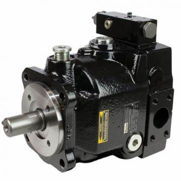 Trade assurance Parker PV series PV180R1K1T1NMFC Axial piston pump