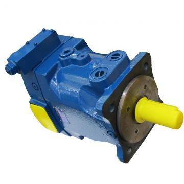 standard 100bar water pump