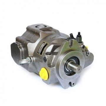 Fixed Displacement Parker Axial PV180 PV270 Hydraulic Plunger Pumps