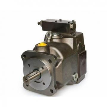 high pressure dossan parker hydraulic gear pumps