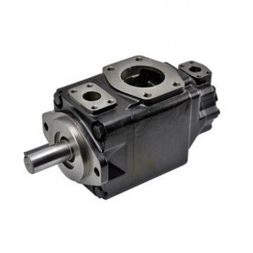Equivalent Denison T6e Vane Pump
