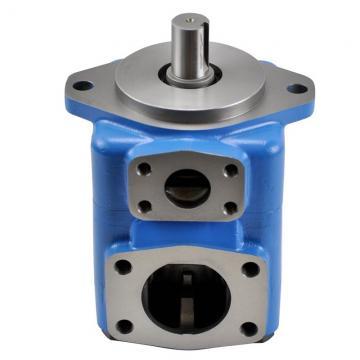 Denison T6c, T6d, T6e, T7b, T7d, T7e, T6cc, T6DC, T67 Hydraulic Vane Pumps and Cartridge Kits