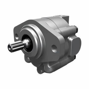 PARKERPVplus High Pressure Industrial Piston Pump PV140R1K1T1NMMC