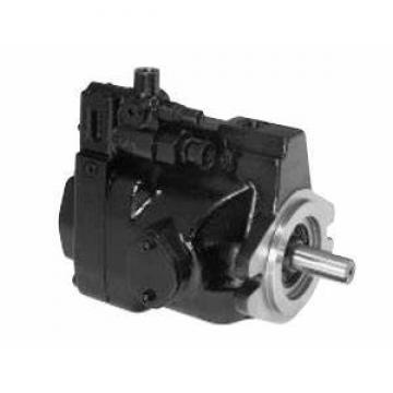 Two-stage automatic switching hydraulic pump japan